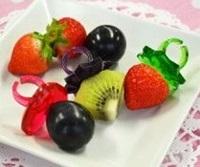 イチゴの指輪.JPG